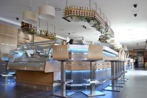 Cafetería en Tenerife