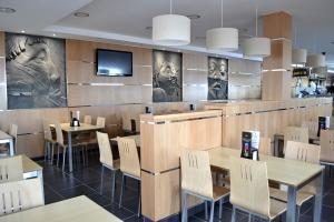 Cafetería Bohio